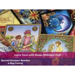 Tarot Card Reading Course