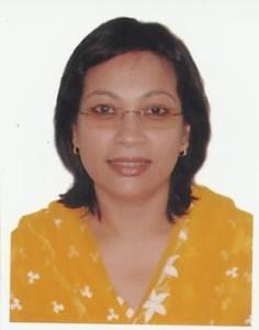 Rupali Sen - Photo