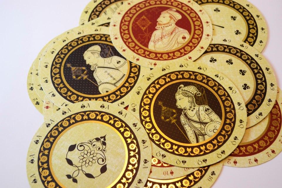 Ganjifa-Card-Reading